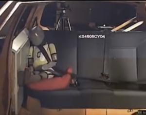 podstawka samochodowa Chicco podstawka pod pupę siedzisko dla dziecka